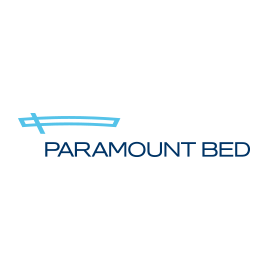 パラマウントベッド_logo