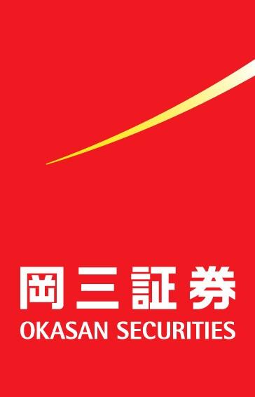 岡三証券_logo