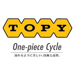 トピー工業株式会社_logo
