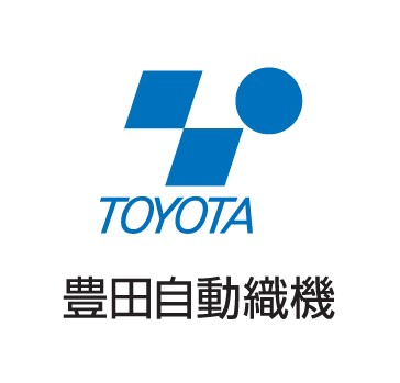豊田自動織機_logo