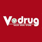 V・ドラッグ_logo